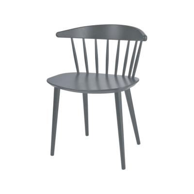 J104 Dining Chair Stone Grey