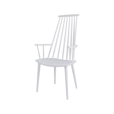 J110 Chair White