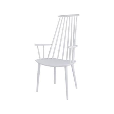J110 Chair White