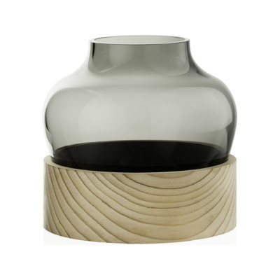 Jaime Hayon Low Vase - set of 4