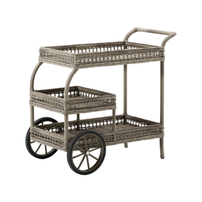 James Antique Trolley