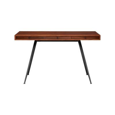 JFK Desk Living Table Palisander Veneer
