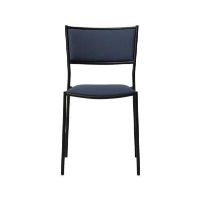 Jig Chair Stone Grey - RAL 7030, Elmosoft 04012