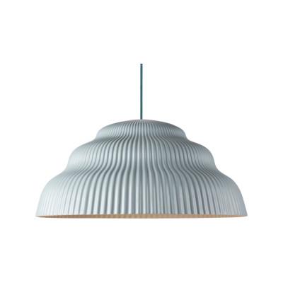 Kaskad Pendant Light 'big' Soft Mint