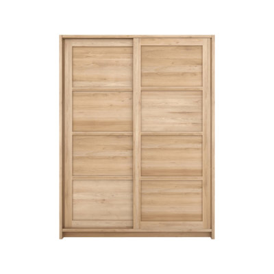 KDS Dresser 2 sliding doors, Oak