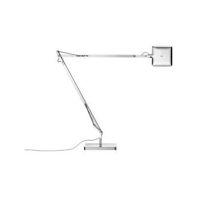Kelvin Desk Lamp Chrome