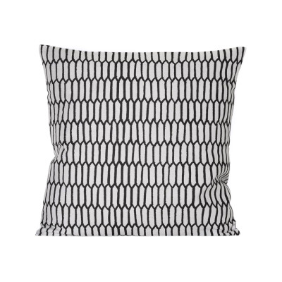 Kenno Cushion Medium - Set of 2 Black
