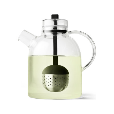 Kettle Teapot - Set of 4 1,5 L