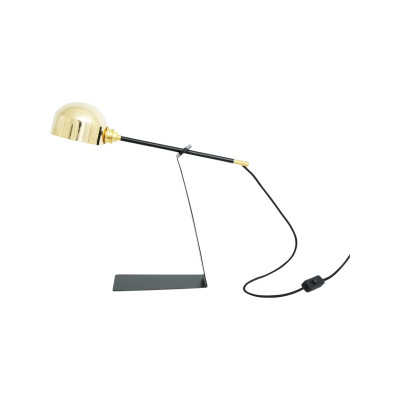 Kingston Table Lamp UL Plug