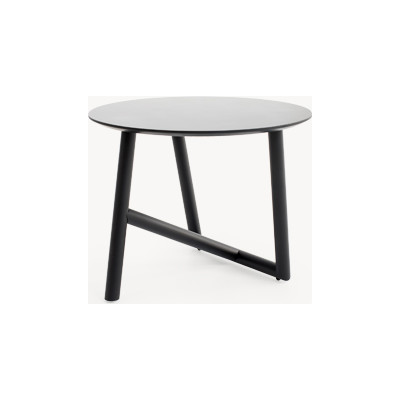 Klara Coffee Table White Chalk, Oak Natural Oil, Extra Large