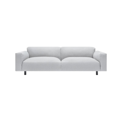 Koti 3-Seater Sofa Dash Light Grey