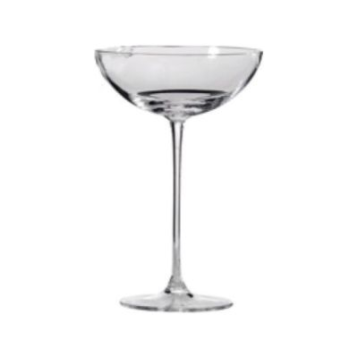 La Sfera - Champagne Goblet Set of 6 Glass