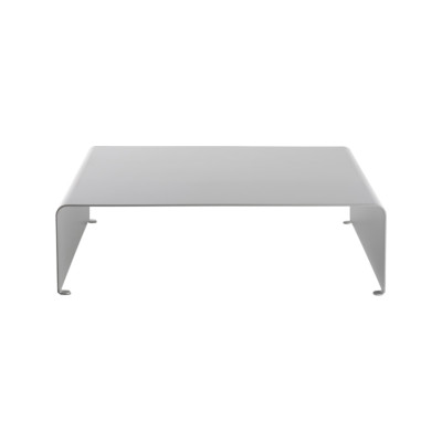 La Table Basse White, 125cm