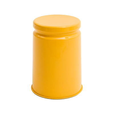 Last Stool Yellow