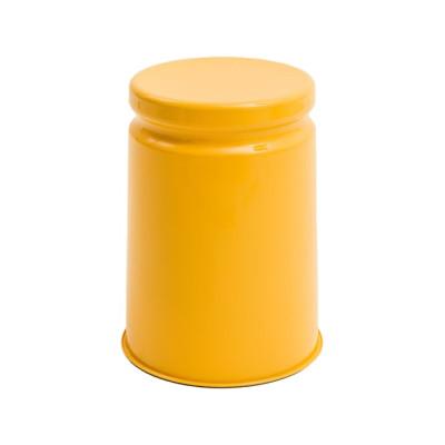 Last Stool Yellow