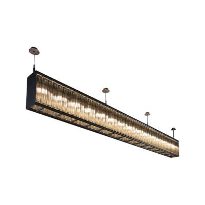 Linear Estadio Pendant Light 1 module