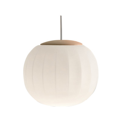 Lita Pendant Light Matt white, 42 cm