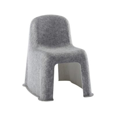 Little Nobody Chair Light Grey