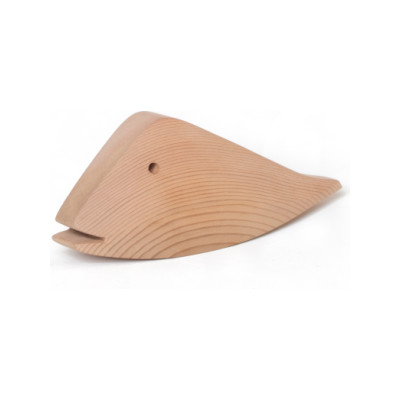 Livo Wooden Fish