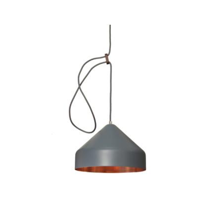 Lloop Copper Grey