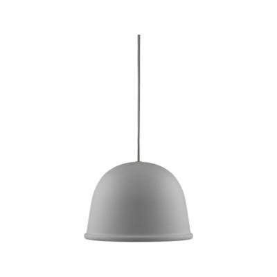 Local Pendant Light Grey