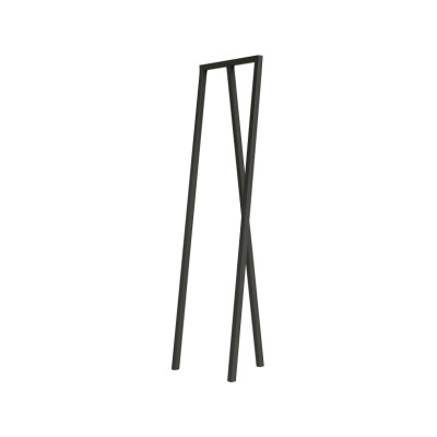 Loop Stand Hall Black