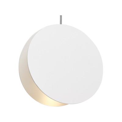 LT05 North Pendant Light Signal White, Large