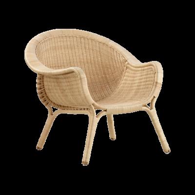 Madame Lounge Chair A661 Beige