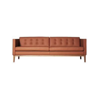 Madison Sofa 210, Yes, Without buttons, Elmo Nordic 00105