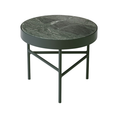 Marble Side Table - Small