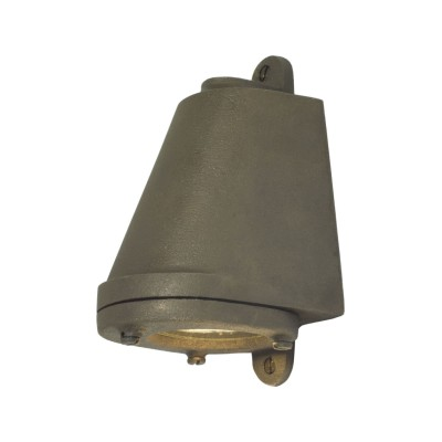 Mast Wall Light  0749 Sandblasted Bronze Weather