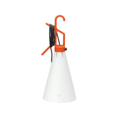 May Day Universal Lamp Orange