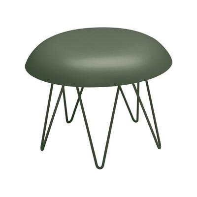 Meduse Coffee Table Hunter Green