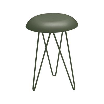 Meduse Side Table Hunter Green