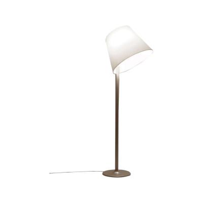Melampo Mega Floor Lamp Bronze