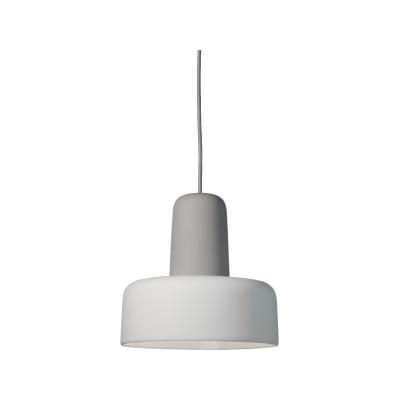 Meld Pendant Light Grey / Off-white
