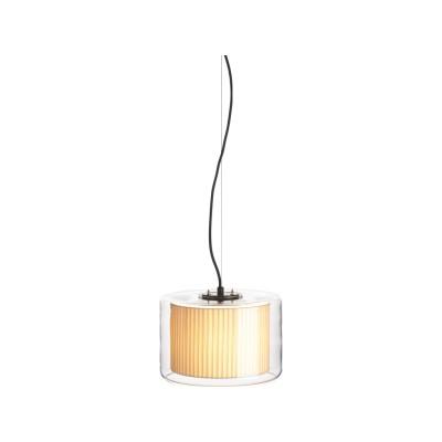 Mercer Pendant Light Pearl white, 44cm