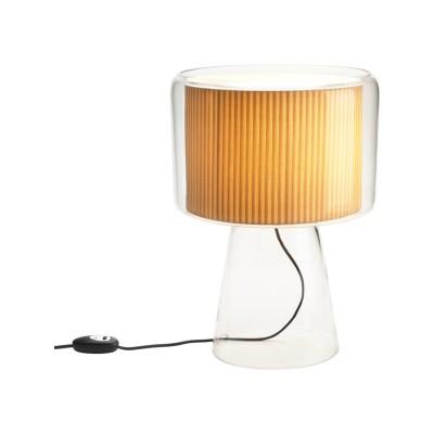 Mercer Table Lamp Mercer Pearl White, 38cm