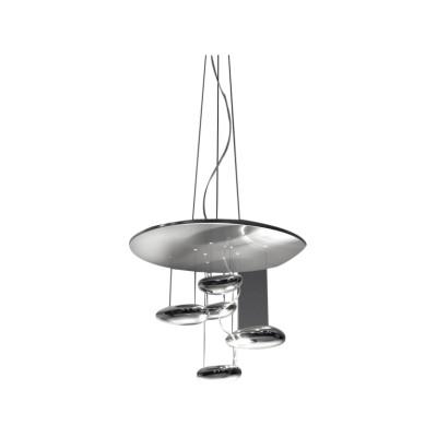 Mercury Mini LED Ceiling Light 2700