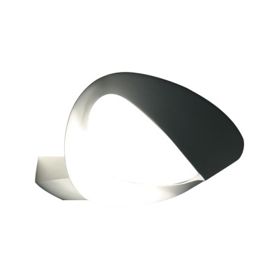 Mesmeri Wall Light White