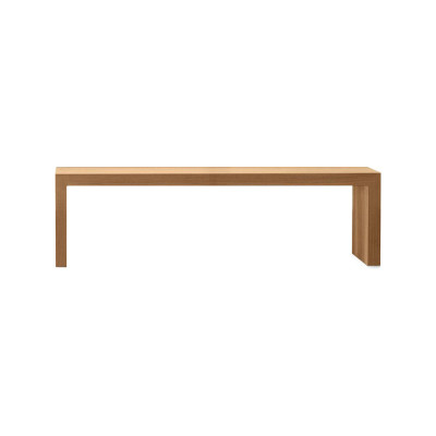 Millenium Hope Bench-new Rovere Oak 133 Rovere Naturale/Natural Oak