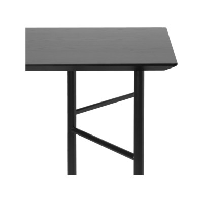 Mingle Table Top Taupe, 210cm