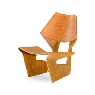 Miniature Laminated Chair