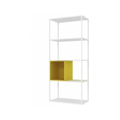 Minima Shelf A Graphite Grey, Right