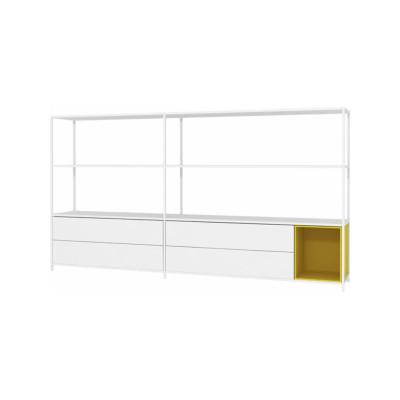 Minima Shelf C Graphite Grey