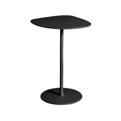 Mixit Side Table B13 Sand, D89 Grey Amber, 62cm, No