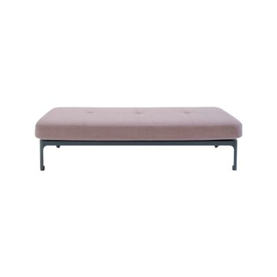 Modernista Bench 200 x 86, White Chalk, A4301 - Stamskin Top 4340-07478