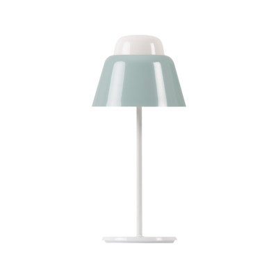 MODU Table | Table Lamp Bluegray