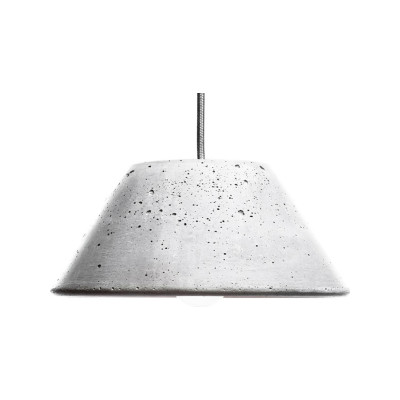 Mons280 Concrete Pendant Light Mons 280