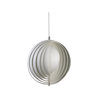Moon Pendant Light 44.5cm